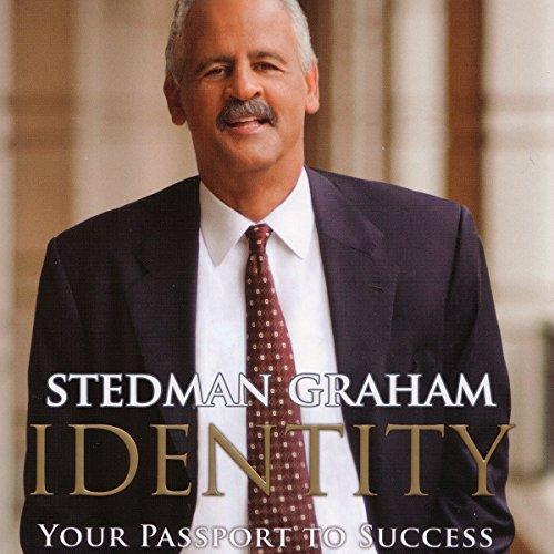 Identity cover art