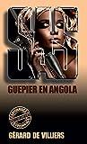 SAS 37 Guêpier en Angola