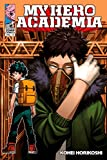 My Hero Academia, Vol. 14: Overhaul...