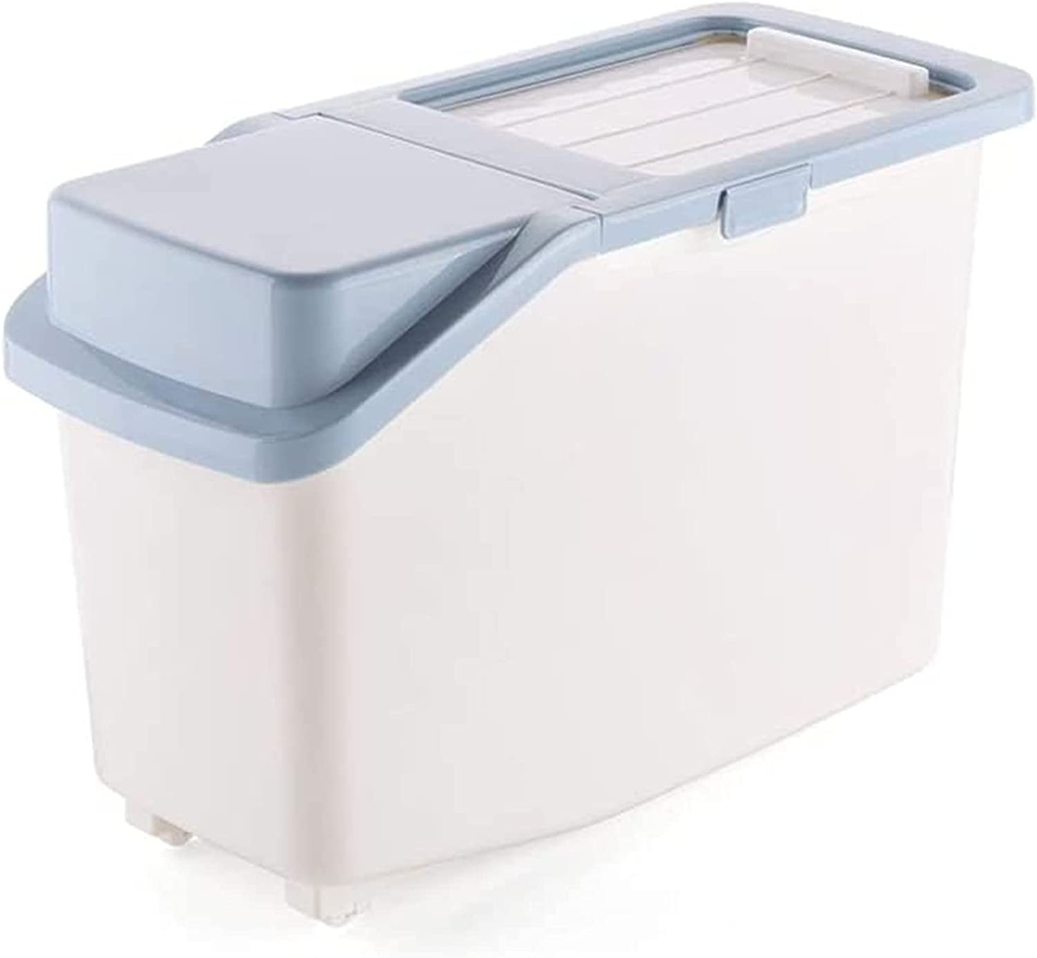KEKEYANG Max 64% OFF Cereal Storage containers Pl Box Container Rice Challenge the lowest price of Japan ☆