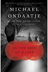 In the Skin of a Lion (Vintage International) Kindle Edition