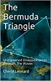 The Bermuda Triangle: Unexplained Disappearances Beneath The Waves