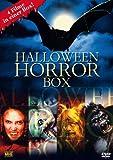 Halloween Horror Box (4 Filme, 2 DVDs)