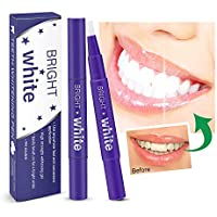 2-Piece Lansiyi Smart Teeth Whitening Pen
