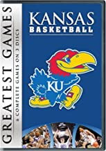 Greatest Games: Kansas Basketball