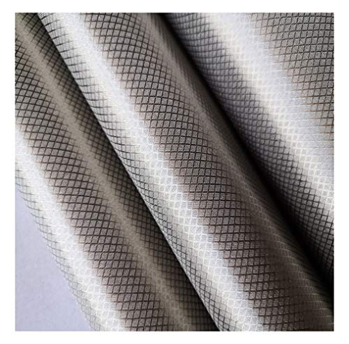 PHBSF EMP, RFID, EMF Anti Radiation,Grounding EMI/RFID Shielding,Cell Phone/WiFi/Bluetooth Blocking DIY Shielding Fabric,1.1m/43in Width(Size:3m/9.8ft)