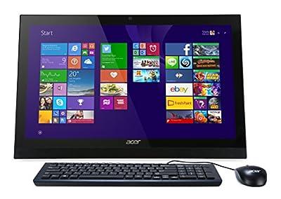 Acer 21.5-Inch Desktop (Black)