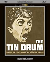 The Tin Drum (Blu-ray/DVD Combo)