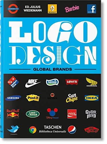 Logo design. Global brands. Ediz. inglese, francese e tedesca (Vol. 2)