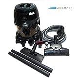 Sistema de limpieza de aire y habitación (con agua) NST con boquilla turbo Hyla, incluye 1 aceite de fragancia Luftmaxx