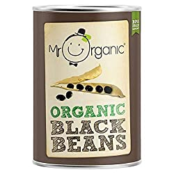 Organic Vegetarian Storage: Ready to Eat Package Type: Can Recycling Information: Tin - Recyclable