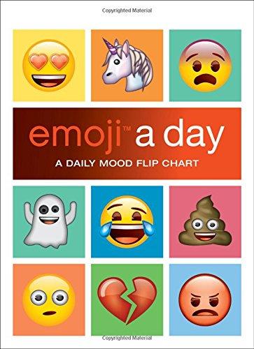 emoji a day: A Daily Mood Flip Chart