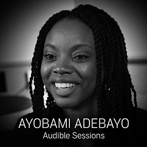Ayobami Adebayo cover art