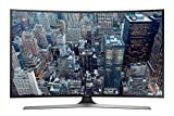 "Samsung UE40JU6740 40"" 4K Ultra HD Smart TV Wifi Black - Televisor (4K Ultra HD, A, 16:9, 3840 x 2160, Mega Contrast, Mega Contrast)"