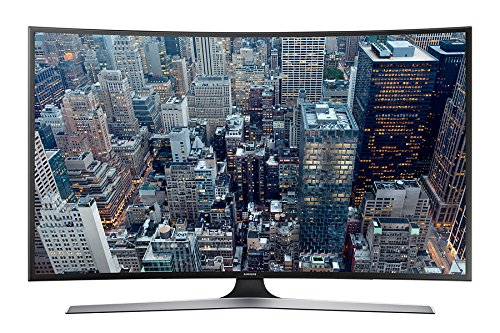 Samsung UE40JU6740 40' 4K Ultra HD Smart TV Wifi Black - Televisor (4K Ultra HD, A, 16:9, 3840 x 2160, Mega Contrast, Mega Contrast)