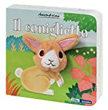 Il coniglietto. Ediz. a colori