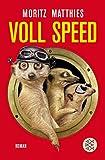 Voll Speed: Roman (Erdmännchen-Krimi)