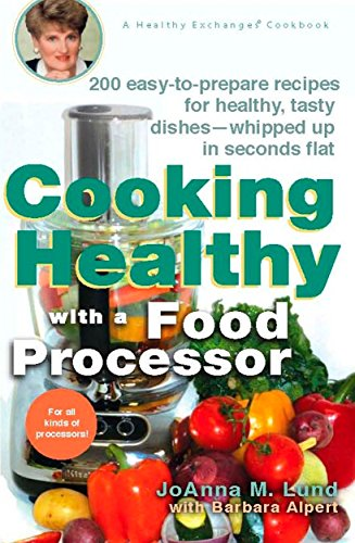 Best food processor recipes for 2020