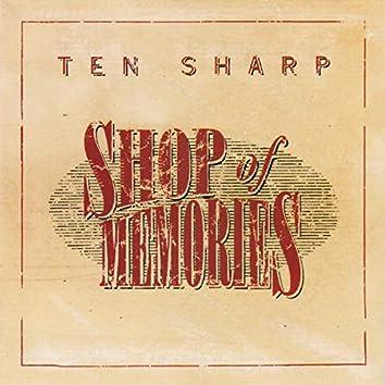 Shop of Memories