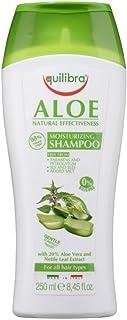 Aloe Moisturizing Shampoo