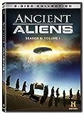 Ancient Aliens: Season 6 - Vol 1 (2 Dvd) [Edizione: Stati Uniti] [USA]