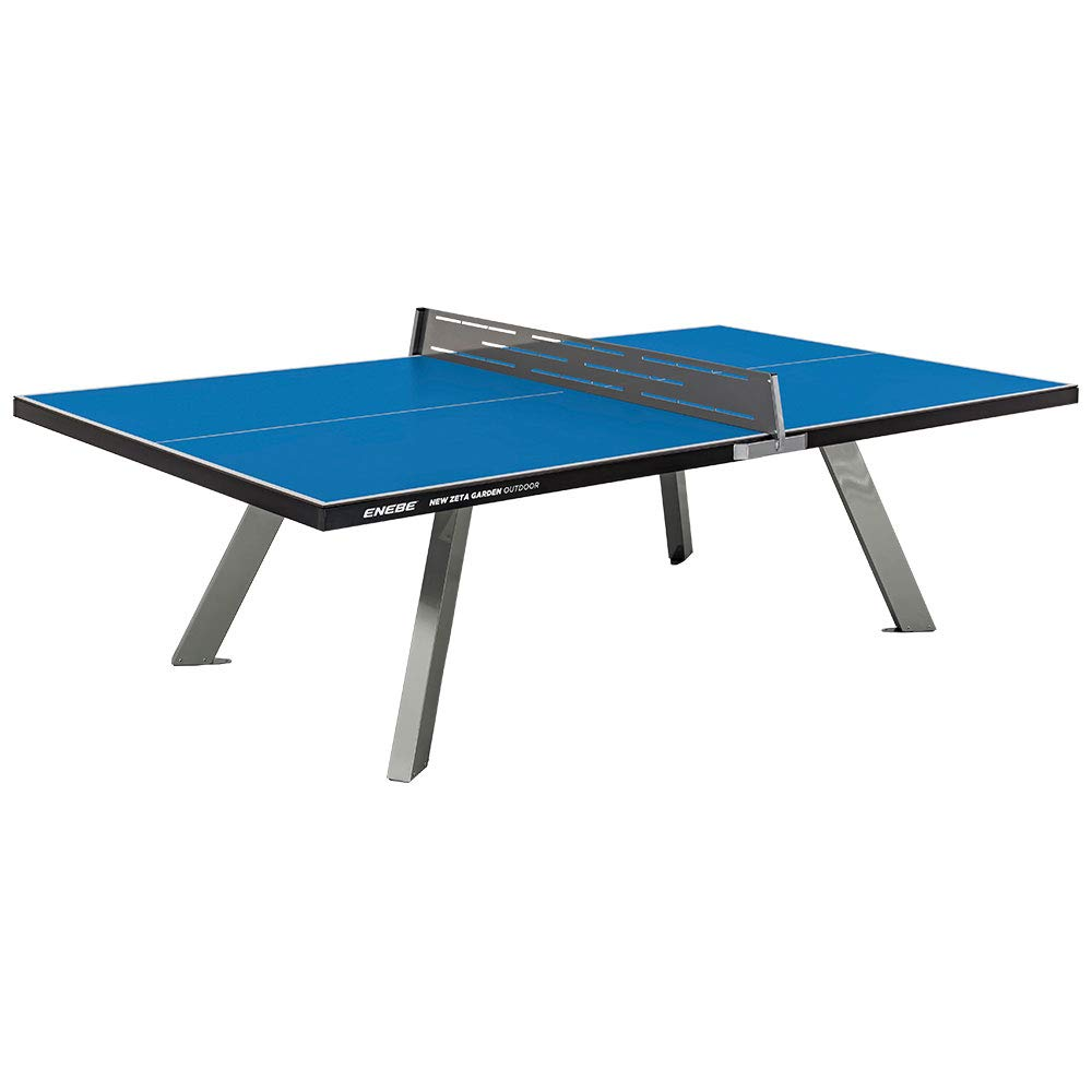 Enebe Mesa Ping Pong New Zeta Garden: Amazon.es: Deportes y aire libre