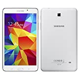 "Best Tablet For Galaxy Tabs - Samsung Galaxy Tab 4 SM-T230 8GB 7"" Tablet Review"