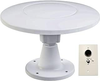 Majestic Global USA UFO X RV 30 dB Digital TV Antenna
