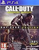 Call of Duty: Advanced Warfare - Day Zero Edition [AT-PEGI]