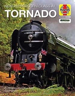 New Peppercorn Class A1 Tornado (Haynes Icons)