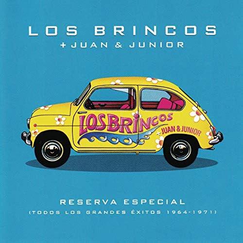 Los Brincos & Juan Y Junior