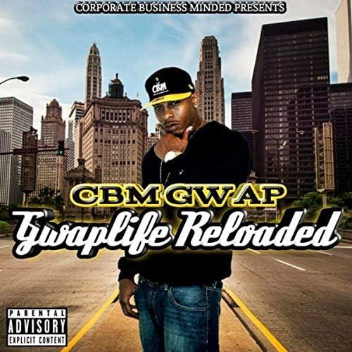 CBM Gwap