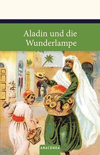 Aladin und die Wunderlampe (Große Klassiker zum kleinen Preis, Band 119)