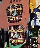 Jean-Michel Basquiat - Galerie Navarro - 01/12/1996