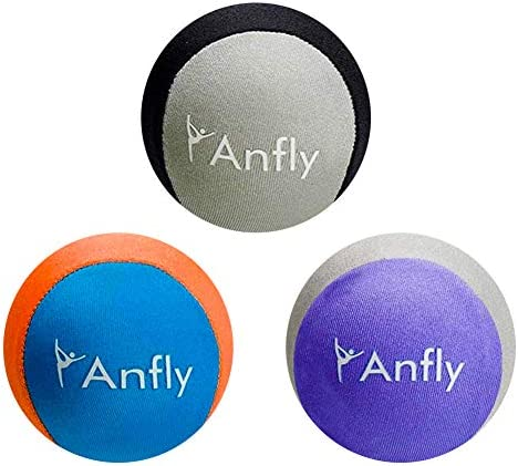 Anfly Stress Balls for Adults Hand Exercise Balls Hand Therapy Balls for Arthritis Stress Anxiety product image
