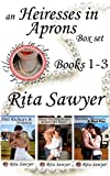 Bargain eBook - An Heiresses In Aprons Box Set Books 1 3