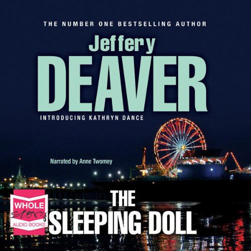 Couverture de The Sleeping Doll