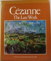 Cezanne: The Late Work