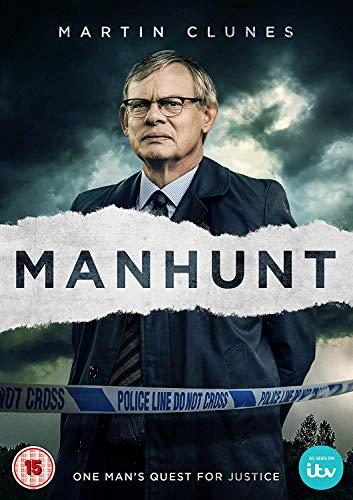 Manhunt [ITV] [DVD]