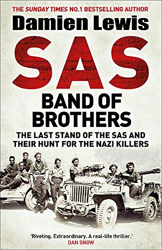Price comparison product image SAS Band of Brothers