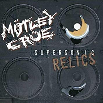 Supersonic And Demonic Relics
