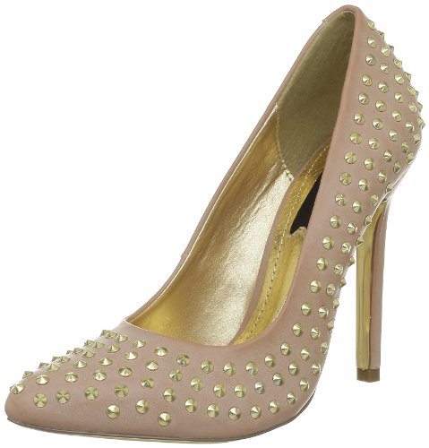 Blink BL 388-349C98 701349-C98, Damen Pumps, Pink (nude 98), EU 40