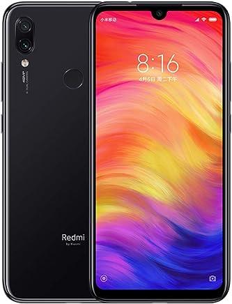671a7bd1806 Xiaomi Redmi Note 7 Smartphones de 6.3'' Pantalla Completa, 3GB RAM + 32GB
