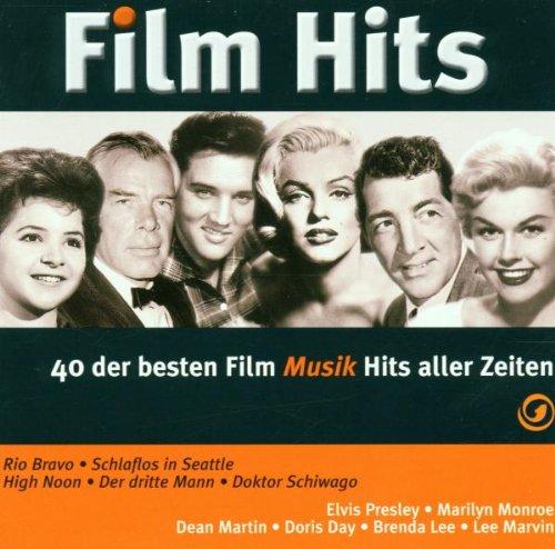 Film Hits / 40 der besten Film Musik Hits aller Zeiten