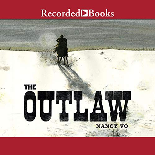 The Outlaw cover art