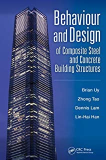 Behaviour and Design of Composite Steel and Concrete Building Structures
