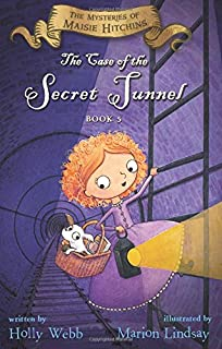 The Case of the Secret Tunnel, 5