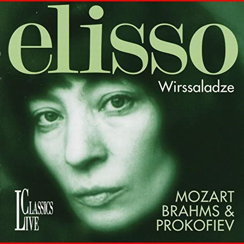 Elisso Wirssaladze