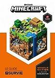Minecraft. Le Guide de survie - À partir de 8 ans