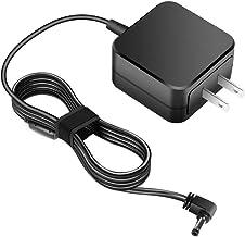 Largo Cable Cargador De Plomo de alimentación de extensión 3 M Negro 4 Hello Baby HB50 Monitor de bebé
